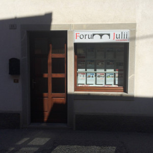 Sede Forum Julii Immobiliare